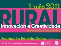xornada_rural_innovacion_creatividade_paideia_galicia