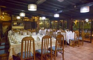 foto banquetes casa rosalia