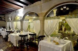 foto restaurante casa rosalia