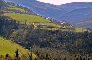 Fotos de Galicia, Mondoñedo