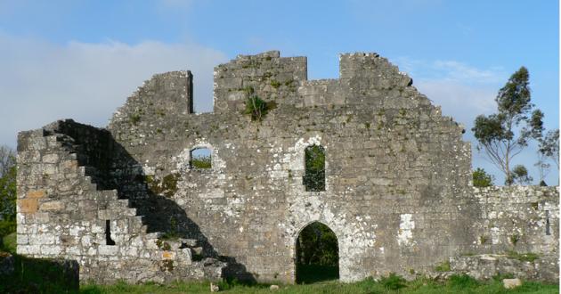 Las torres de Altamira