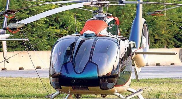 Vuelos turisticos en helicoptero