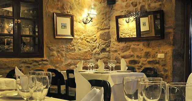 Hotelcasarosalia El Restaurante