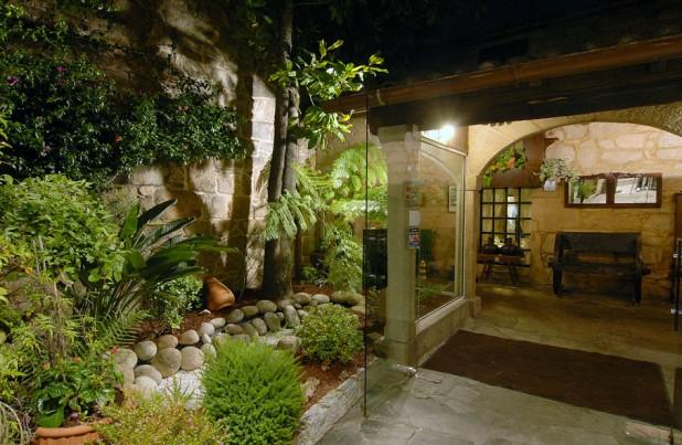 Hoteles rurales en galicia santiago de compostela a coru a - Casa rural original ...