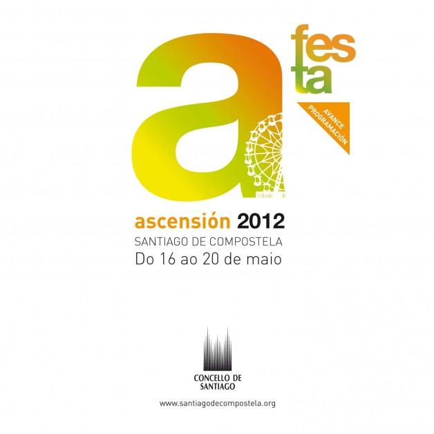 Fiestas de la Ascensión en Santiago de Compostela; del 16 al 20 de Mayo