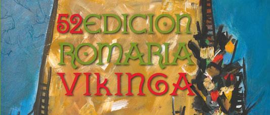 Romería Vikinga de Catoira,  5 de agosto. (Provincia de Pontevedra).