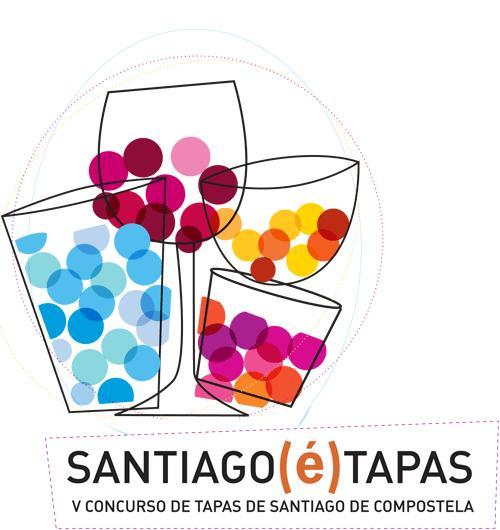 V edición del concurso Santiago(é)Tapas