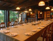 Tiempo de Cocido Gallego en Casa Rosalia en Brión