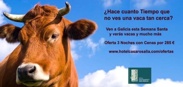 Semana Santa en Galicia