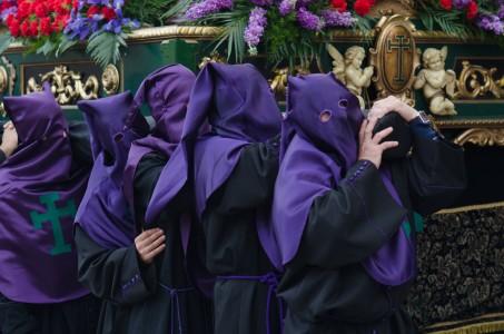 Que hacer en Semana Santa en Galicia