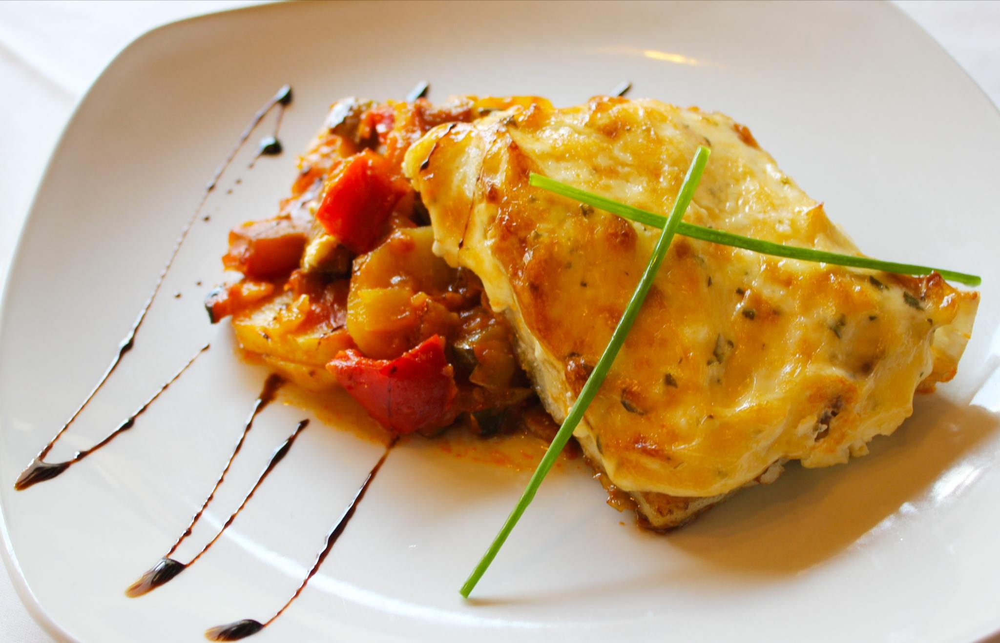 Bacalao-Gratinado-al-Horno-con-Pisto-de-Verduras1