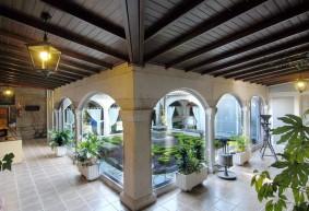 Claustro Hotel Casa Rosalia