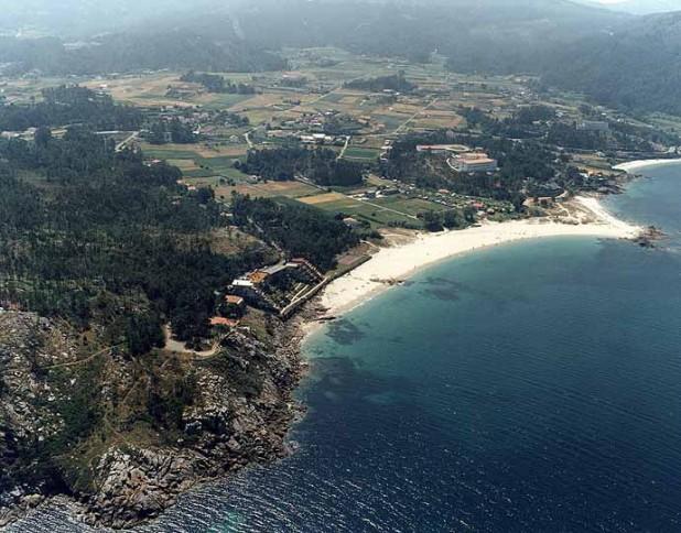 Playa-de-caveiro