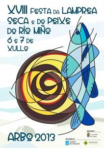 festa-da-lamprea-seca-en-arbo-2013