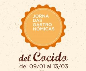 Es hora de comer Cocido Gallego en Santiago de Compostela