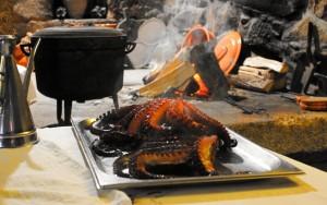Comienzan las XXI Jornadas Gastronómicas del Pulpo 2021