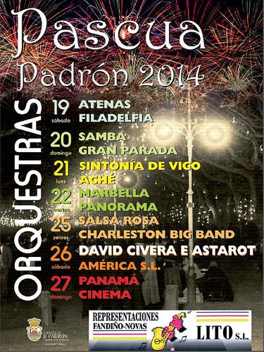 Fiestas-Pascua-Padrón-2014
