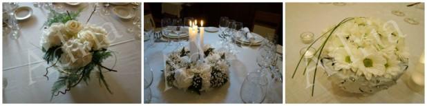 Floristerias para bodas en santiago de compostela